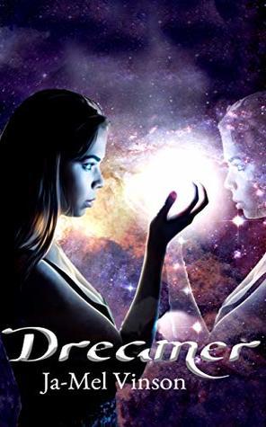 Book cover (Dreamer)